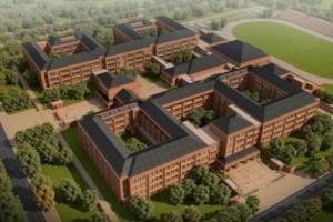 长春又有新建校本年招生现在已有5所校园确认招生