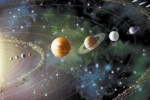 小行星带为何会出现在火星与木星之间而没有会聚成一个行星
