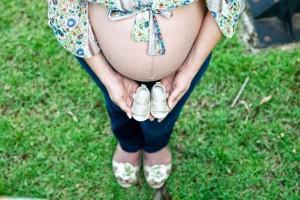 怀孕肚子胀是怎么回事啊怀孕后感觉肚子胀怎么办